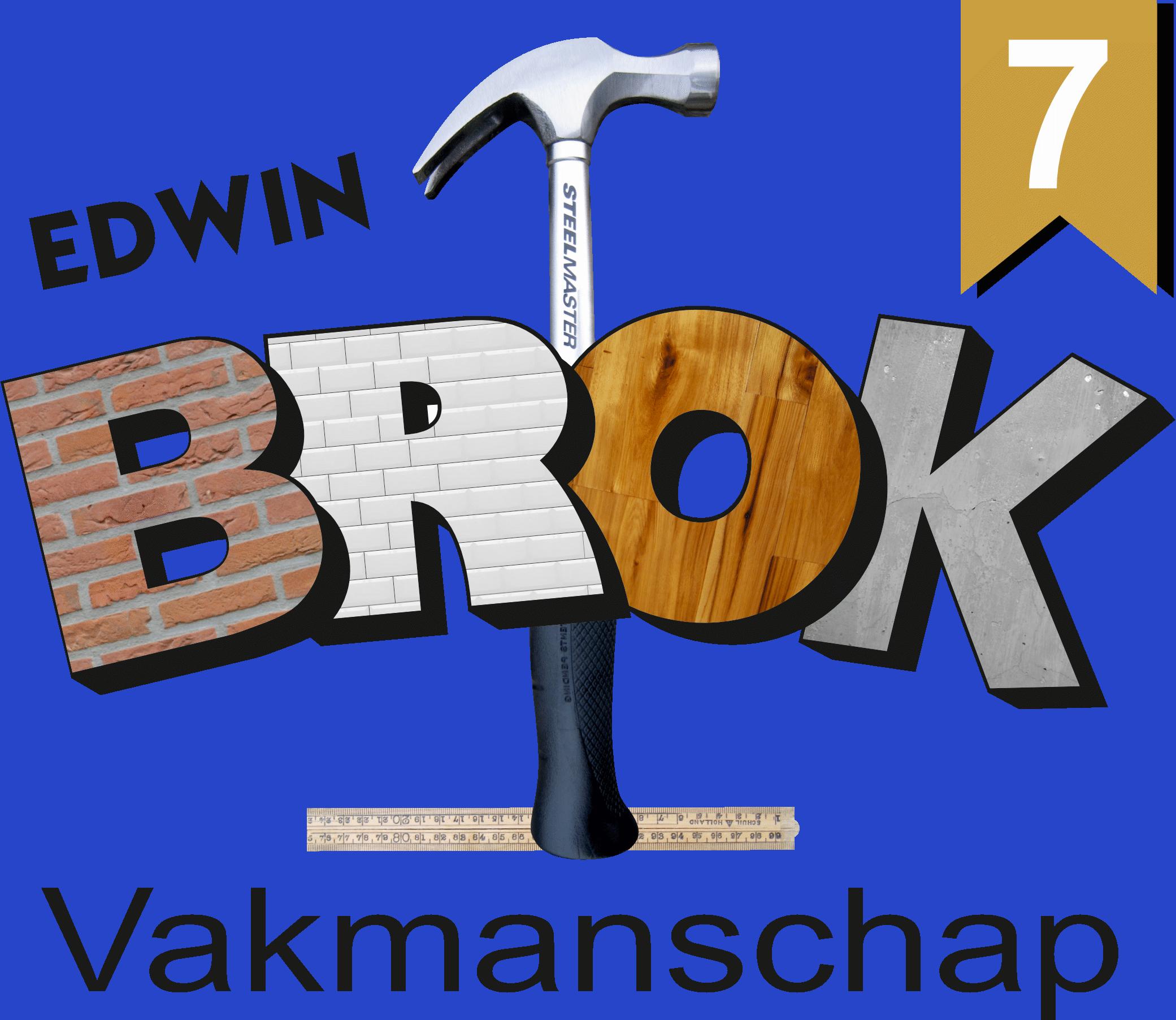 Edwin Brok